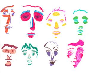 Faces2MMA