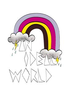 anidealworldMMA